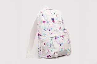 master-piece x hummel Backpack