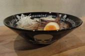 """mastermind JAPAN x Chan So """"MASTER NOODLE!"""" @ Contemporary Fix"""
