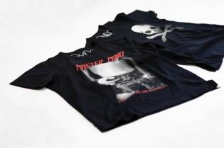 "mastermind JAPAN x Theatre8 x ZOZOVILLA ""Rio"" T-Shirts"