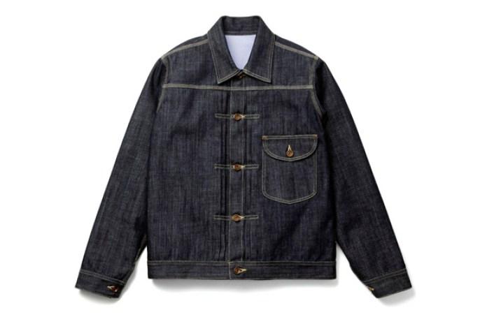 Masterpiece x NEXUSVII Denim Jacket