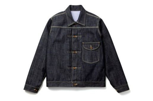Masterpiece x NEXUSVII Denim Jacket