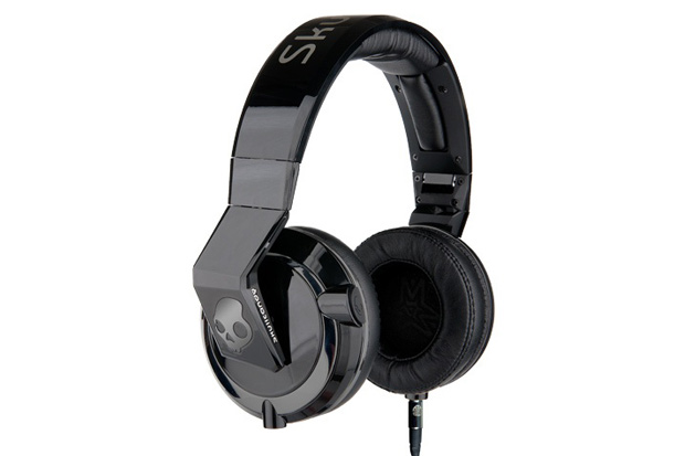 Mix Master Mike x Skullcandy Headphones