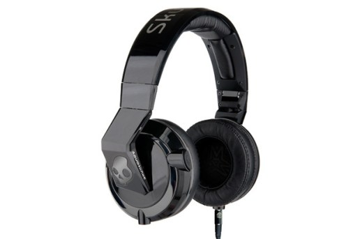 Mix Master Mike x Skullcandy Headphones