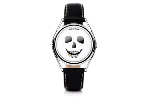 "Mr. Jones ""The Last Laugh"" Watch"
