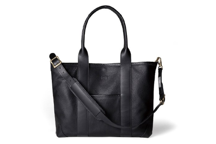 NEXUSVII x Porter Leather Tote Bag
