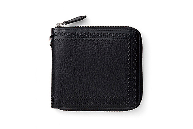 NEXUSVII x Porter Medallion Wallet