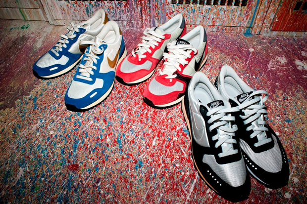 Nike 2011 Spring/Summer Vintage Series