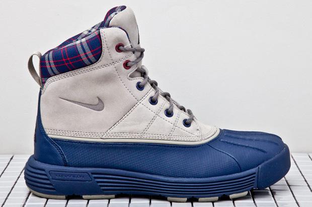 Nike ACG Woodslide Lunarlon