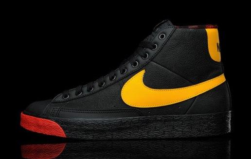 Nike Blazer Mid SP