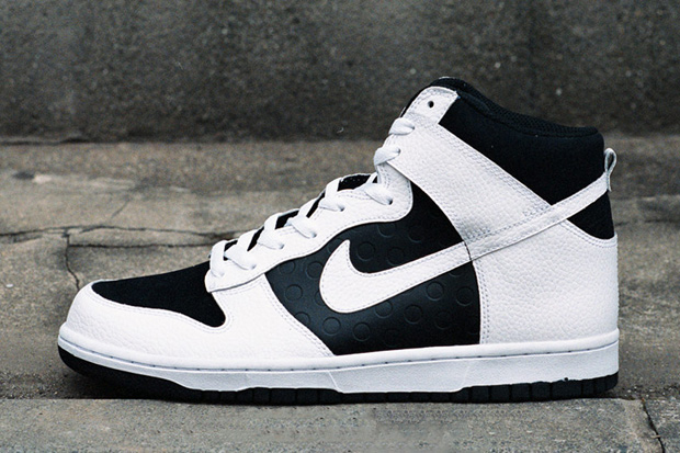 Nike Dunk - BE TRUE TO YOUR STREET