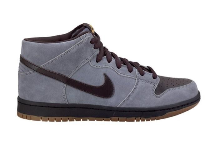 Nike SB 2011 January New Releases