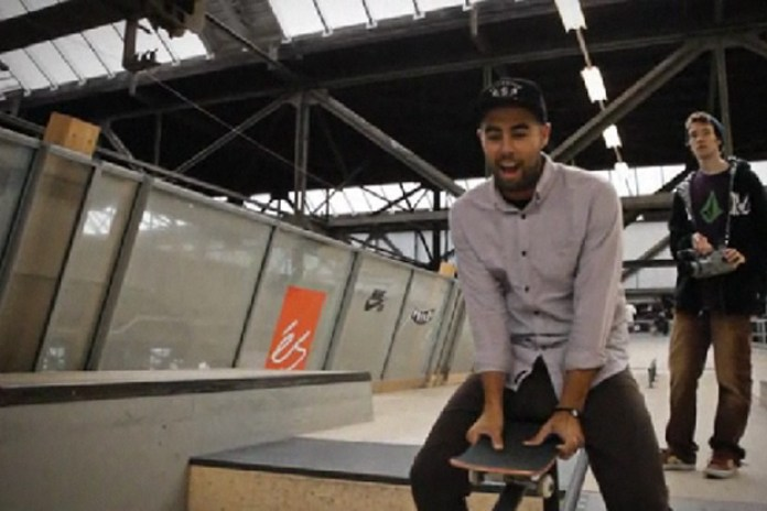 "Nike SB Zoom FP European ""Weartest"" Video"