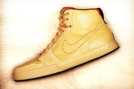 Nike Sportswear 2011 Spring Air Royal Mid