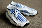 """Nike Sportswear Air Footscape Woven Freemotion """"Gingham"""""""