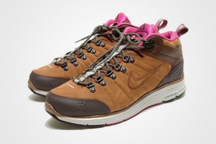 Nike Sportswear Lunar Macleay Brown/Pink