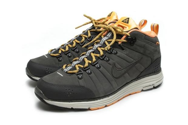 Nike Sportswear Lunar Macleay Charcoal/Orange
