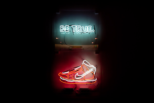 """Nike Stadium Tokyo """"Be True To Your Street"""" Event"""