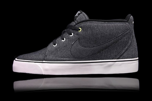 Nike Toki ND Denim