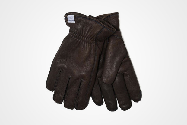 Norse Projects x Hestra Staale Gloves