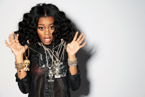 Nous sommes... featuring Teyana Taylor