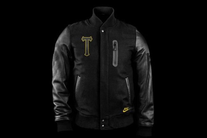 Nike Sportswear City Destroyer Jacket