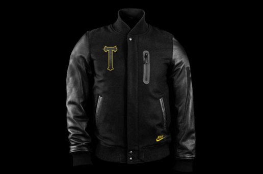Nike Sportswear City Destroyer Jacket