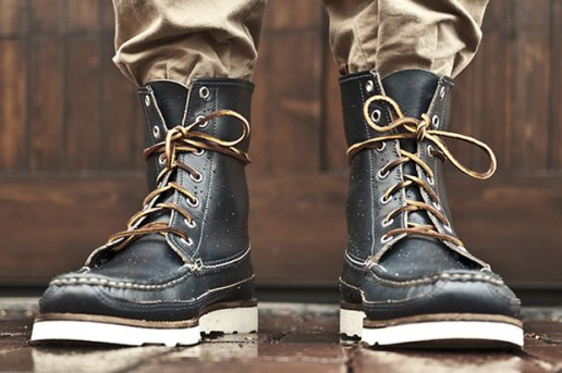 Oak Street Bootmakers Hunt Boot