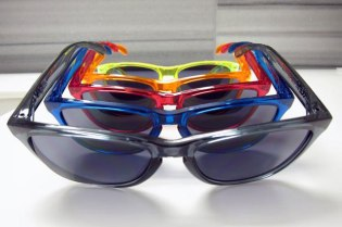Oakley Frogskins Acid Rain Preview