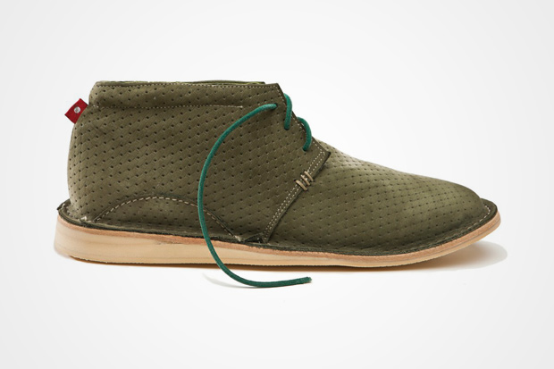 Oliberté 2010 Holiday Adibo Chukka Boot