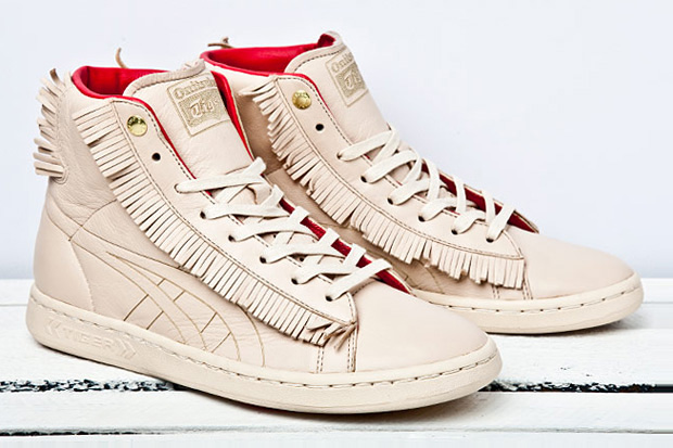 Onitsuka Tiger x Reality Studio Fabre Light