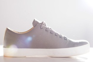 Outlier x Feit Supermarines Sneakers