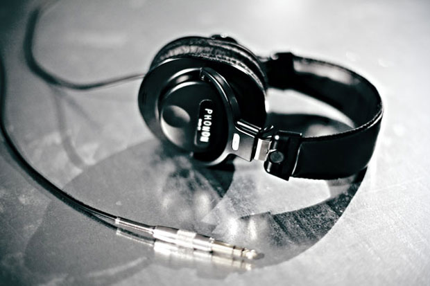 Phonon phd SMB-02 Headphones