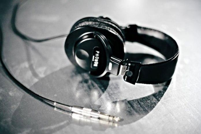 Phonon phd SMB-02 Headphones