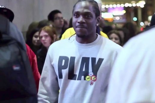 the.LIFE Files: Pusha T