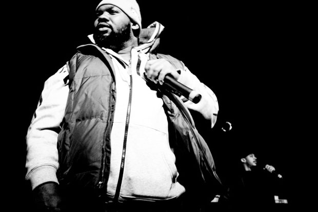 Raekwon – Butter Knives