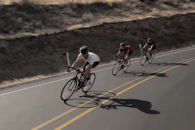 Rapha Continental Film Trailer