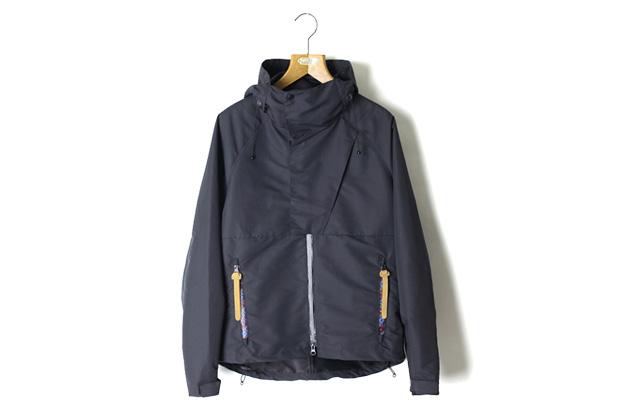 rehacer Exite Nylon Jacket