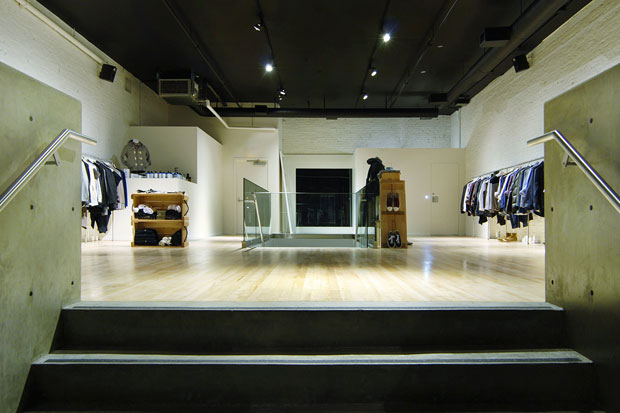 Roden Gray Vancouver Re-Opening