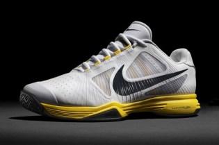 Roger Federer Nike Lunar Vapor 8 Tour