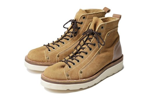 Sandinista AK Monkey Boot