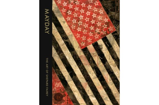 MAYDAY: The Art of Shepard Fairey Book