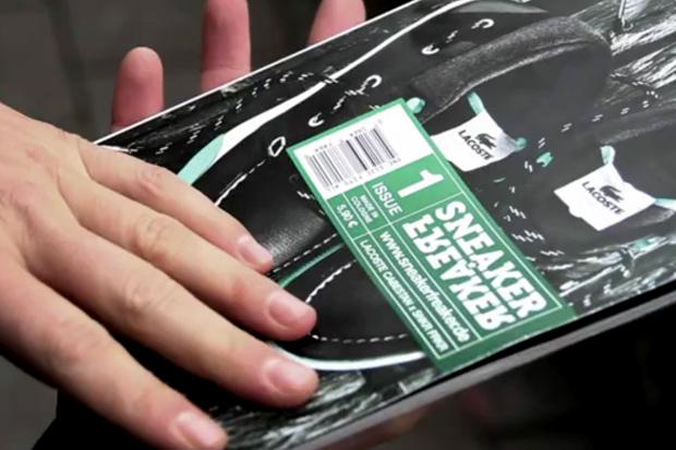 Sneaker Freaker Germany Release