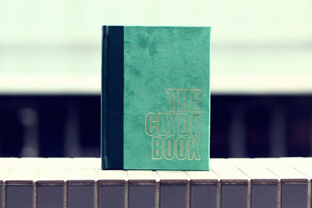Sneaker Freaker Presents The Clyde Book