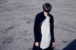 Song for the Mute 2011 Fall/Winter Lookbook