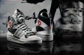 Star Wars x adidas Originals 2011 Spring/Summer Footwear Preview