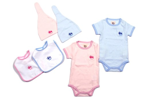 Stussy Baby Box Set