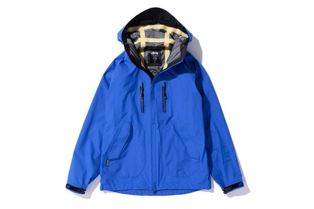 Stussy XXX x AFD GORE-TEX Jacket