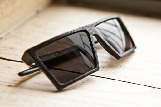 "SUPER W ""Zimen"" Sunglasses"