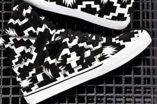 Supra Black & White Pack