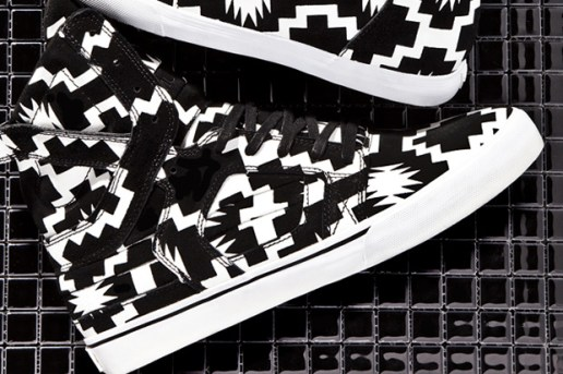 Supra Black & White Pack